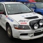 がんばろう福島MSCCラリー東日本ラリー選手権の結果報告