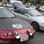 MSCC東京オータムラリー2007の画像