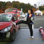 MSCC東京ラリー2010のフォトギャラリー