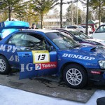 BICC Rally of Tsumagoi 2011のフォトギャラリー