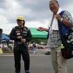 祝・大桃大意初優勝/がんばろう!福島 MSCCラリー2011のフォトギャラリー