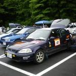 あさま隠山岳ラリー2011のフォトギャラリー